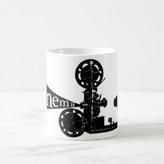 Mug Appareil-photo - film