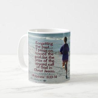 Mug Appel de 3h14 de Philippiens de Dieu,