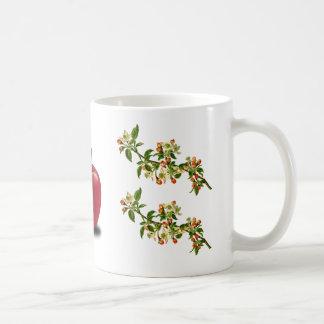Mug Apple attaquent
