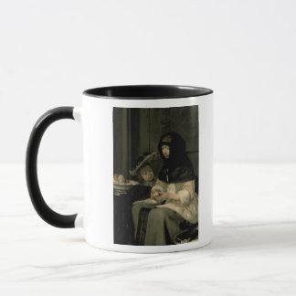 Mug Apple Peeler, 1660