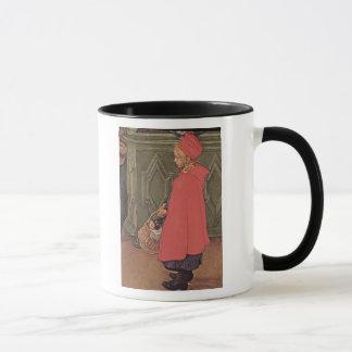 Mug Apport à la maison des achats