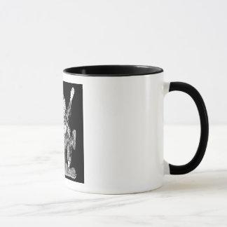 Mug Appréciez votre boisson si à la maison ou camper
