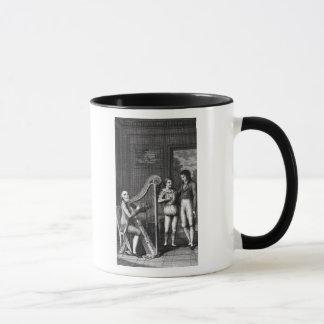 Mug Apprenticeship de Wilhelm Meister