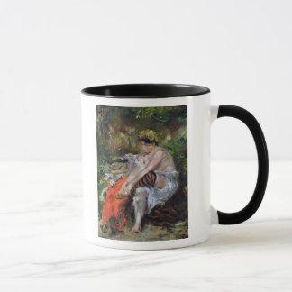 Mug Après le bain, 1906