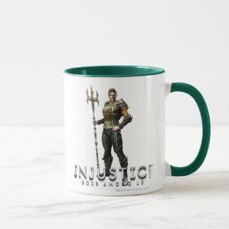 Mug Aquaman