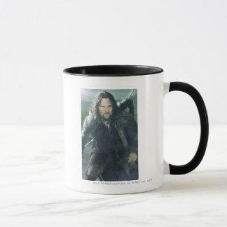 Mug Aragorn intense