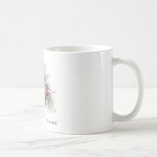 Mug Arbre athée