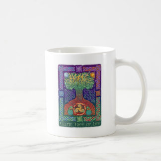 Mug Arbre de la vie celtique