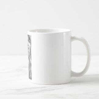 Mug Arbre de séquoia