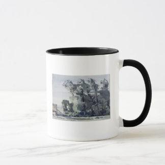 Mug Arbres - aube
