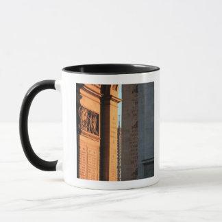 Mug ARC DE TRIOMPHE et Tour Eiffel 2