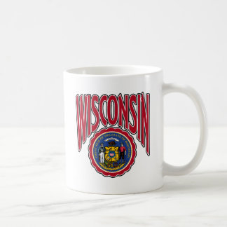 Mug Arc et joint du Wisconsin