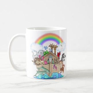 Mug Arche de Noahs