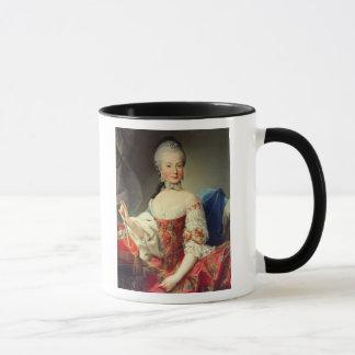 Mug Archiduchesse Maria Amalia le Habsbourg-Lothringen
