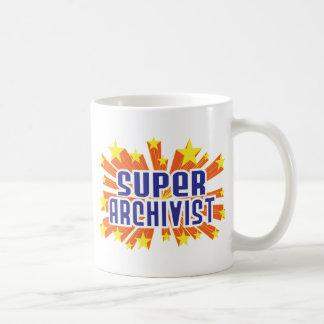 Mug Archiviste superbe