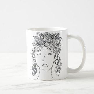 Mug Argent liquide de Morgan