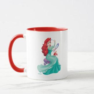 Mug Ariel et SebastiAn