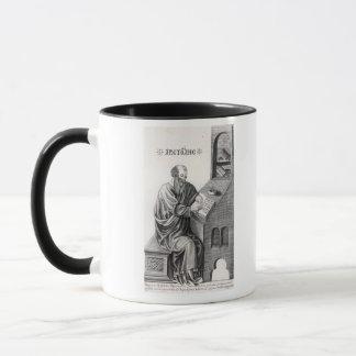 Mug Aristote
