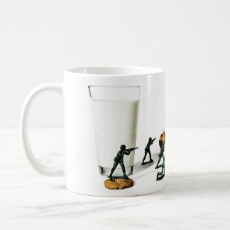 Mug Armée
