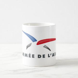 Mug Armée de l'air - logo