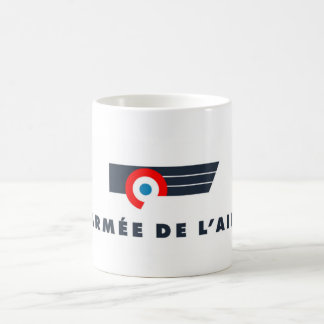 Mug Armée de l'air - logo old