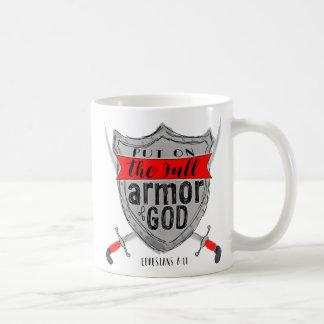 Mug Armure de Dieu