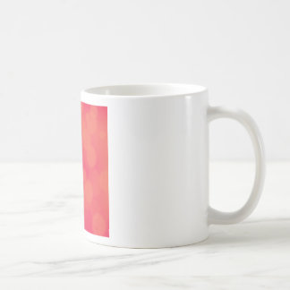 Mug arrière - plan rose