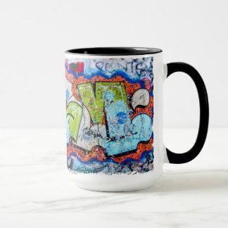 Mug Art de Boston - collection de pont en BU - hiver