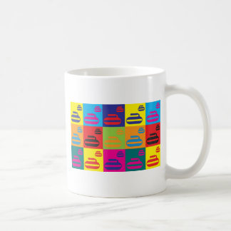 Mug Art de bruit de bordage