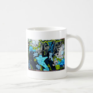 Mug Art de graffiti