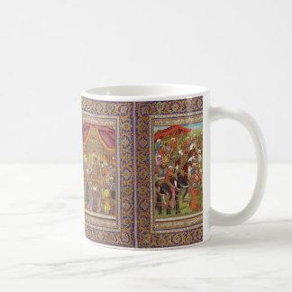 Mug Art musulman islamique de Boho de l'Islam de