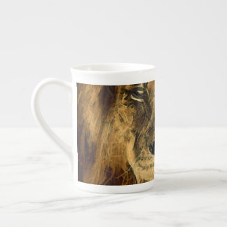 Mug Art puissant de lion