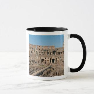 Mug Art. romain. Le Colosseum ou le Flavian 6