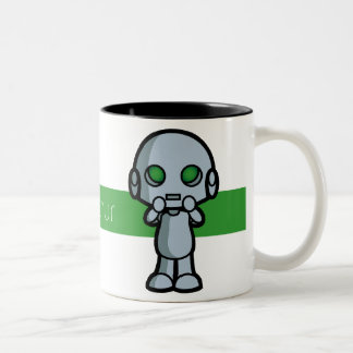 Mug Arthur