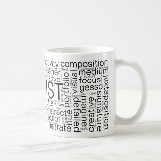 Mug Artiste