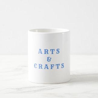 Mug Arts et métiers