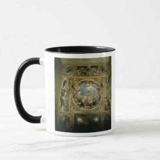 Mug Arts et sciences, 1636