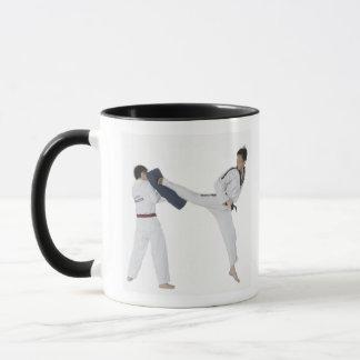 Mug Arts martiaux de enseignement d'instructeur