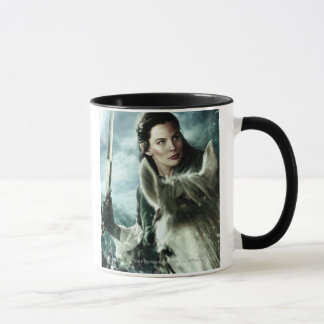 Mug ARWEN™ dans la neige et l'épée