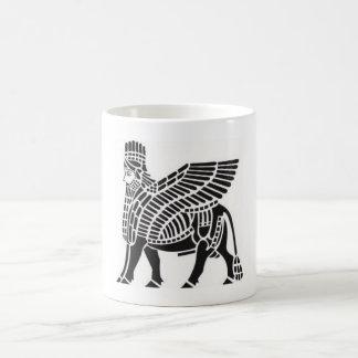 Mug Assyrien Lamassu