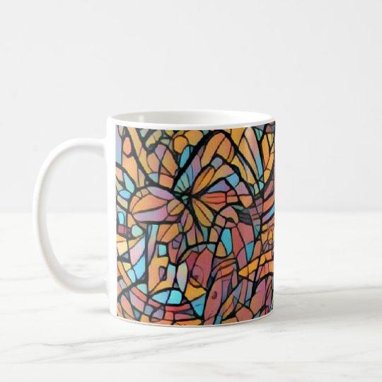 Mug astral feu 3