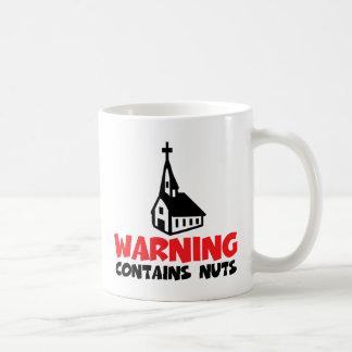 Mug Athée hilare