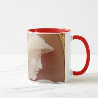 Mug Athéna - déesse d'Athènes