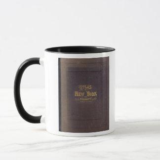 Mug Atlas de proximité de New York