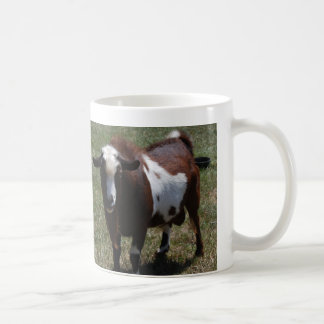 Mug Attachez la chèvre de évanouissement