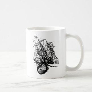 Mug Attaque de Kraken