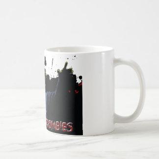 Mug Attaque de zombi !