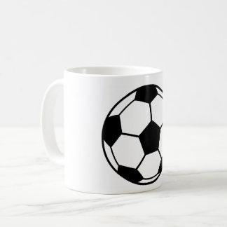 Mug Attaque le football