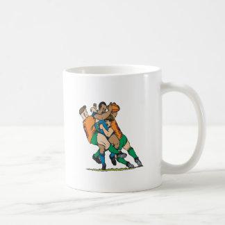 Mug Attirail 2 de rugby