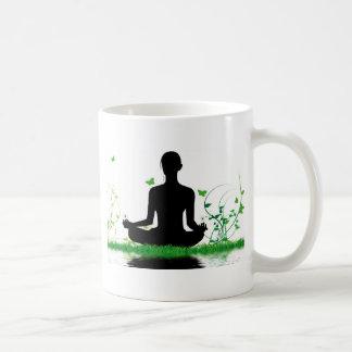 Mug attitude zen